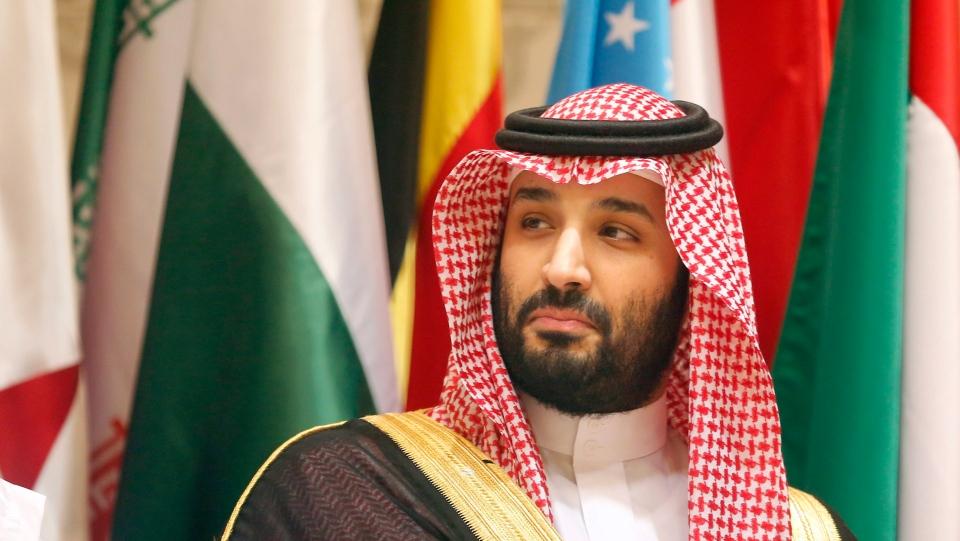 堪比好莱坞大片!沙特王储曾派杀手来加拿大暗杀、肢解加国永久居民!