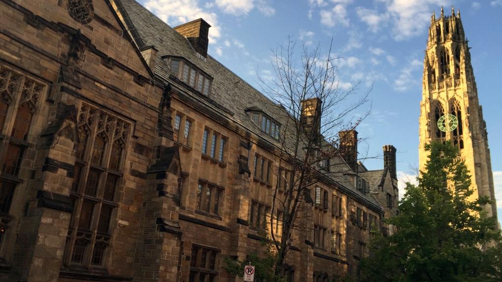 实锤!美国司法部公布:耶鲁大学歧视亚裔,录取率仅是非裔的10%!
