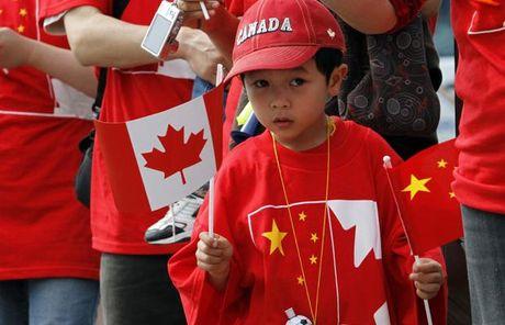 重磅!持加拿大护照的这三种人,可以重新进入中国了!