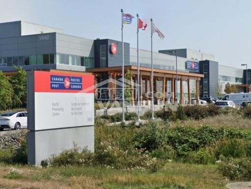 列治文Canada Post邮局被爆出工作人员确诊一例!那那那...我家的包裹还安全吗?