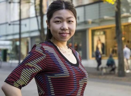 牛!23岁列治文华裔女孩成BC最年轻律师!省考满分的牛津学霸