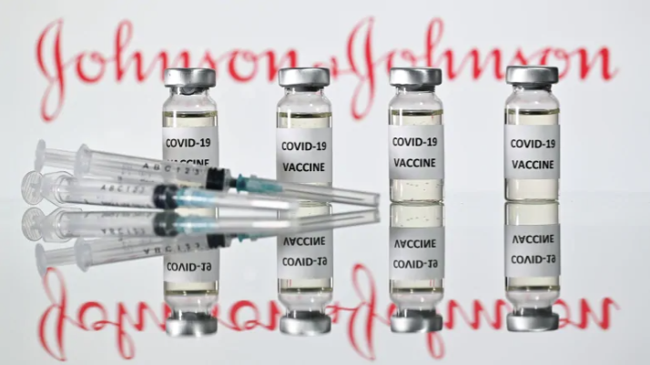 一针见效!加拿大正式批准强生疫苗,各国疫情大幅好转,一周下降1/3