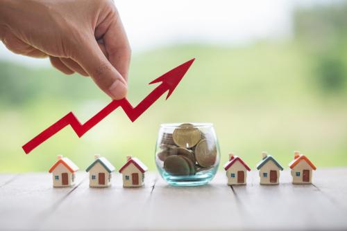 5月加拿大房价同比上涨38%,销量上涨103%,但这个降了……
