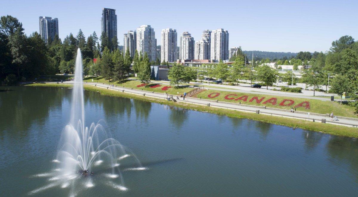 """定居高贵林,究竟怎么样?带你认识这座华人比例第四的""""大温宝藏城市""""!"""