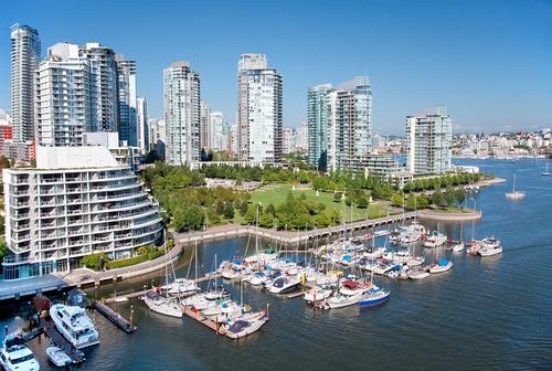 温哥华再次荣登加拿大最贵城市,北上广深居民笑了!